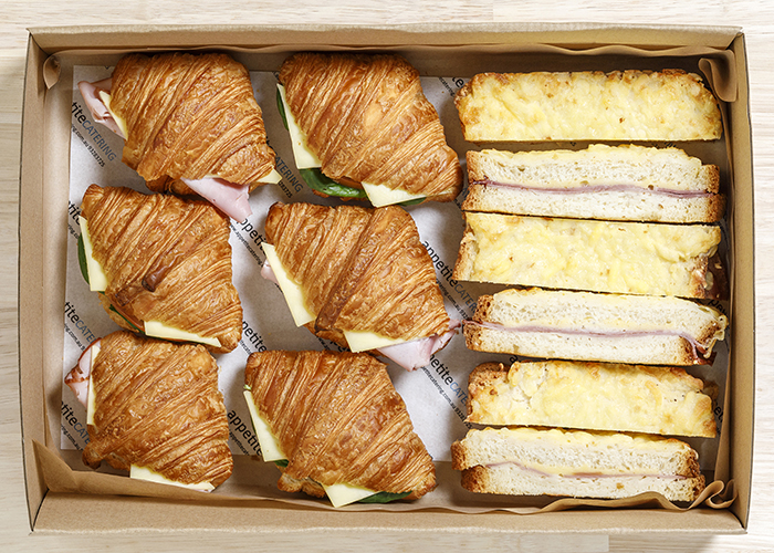 french breakfast large